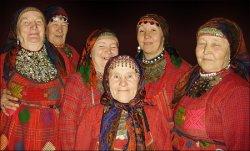 Россию на Евровидении-2012 представят Бурановские бабушки