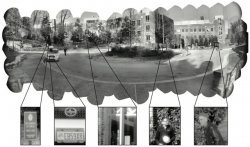 Американскими физиками была создана самая маленькая гигапиксельная камера