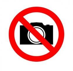 Где можно и где нельзя фотографировать