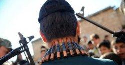 CША будет поддерживать сирийских повстанцев