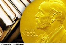 Reuters опубликованы нобелевские предсказания