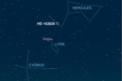 Астрономами нашлась звезда – брат Солнца