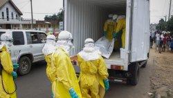 Оператор одного из американских телеканалов заразился Эболой
