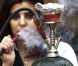 Курение кальяна может стать причиной лейкемии