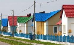 Лукашенко предложил определять деревни с перспективой