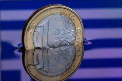 Фактический дефолт Греции подтвержден МВФ