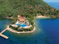 Мармарис: турецкий отдых по европейским стандартам