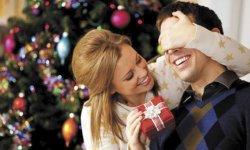 Выбираем подарок на Новый Год для любимого