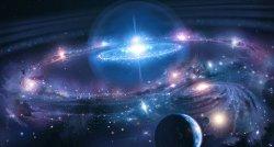 Астрофизики озвучили время гибели Вселенной