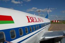 Белавиа планирует увеличить объем перевозок