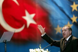 Эрдоган: перед Россей Турция извиняться не станет