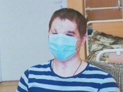 Впервые в России провели по пересадке лица операцию
