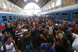 Австрия: беженцы покидают государство из-за неоправданных ожиданий