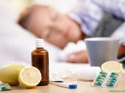 Беларусь: зафиксировано 38 случаев H1N1