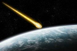 Метеорит впервые в истории убил человека