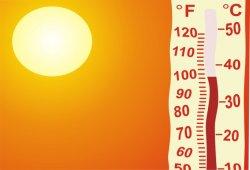 2016 год оказаться может в истории самым жарким
