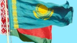 Беларусь и Казахстан намереваются укреплять сотрудничество в космической сфере и энергетике