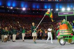 По приказу главы государства все участники Олимпиады 2016 из Зимбабве на родине были арестованы