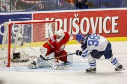 Лукашенко: неадекватная ситуация в хоккее