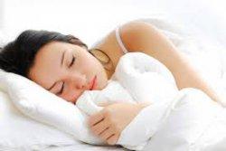 Высыпайтесь не считая калории