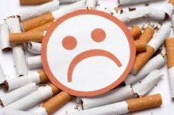 Белорусы попросили запретить курение в общепите и на личных балконах
