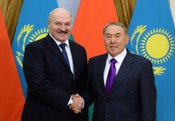 В ноябре Назарбаев посетит столицу Беларуси