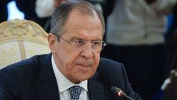 Лавров о решении США по визам для Беларуси и РФ: Политический оттенок очевиден