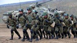 Из-за учений Запад-2017 Украина усиливает приграничный контроль