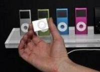 Появился первый вирус для плееров iPod